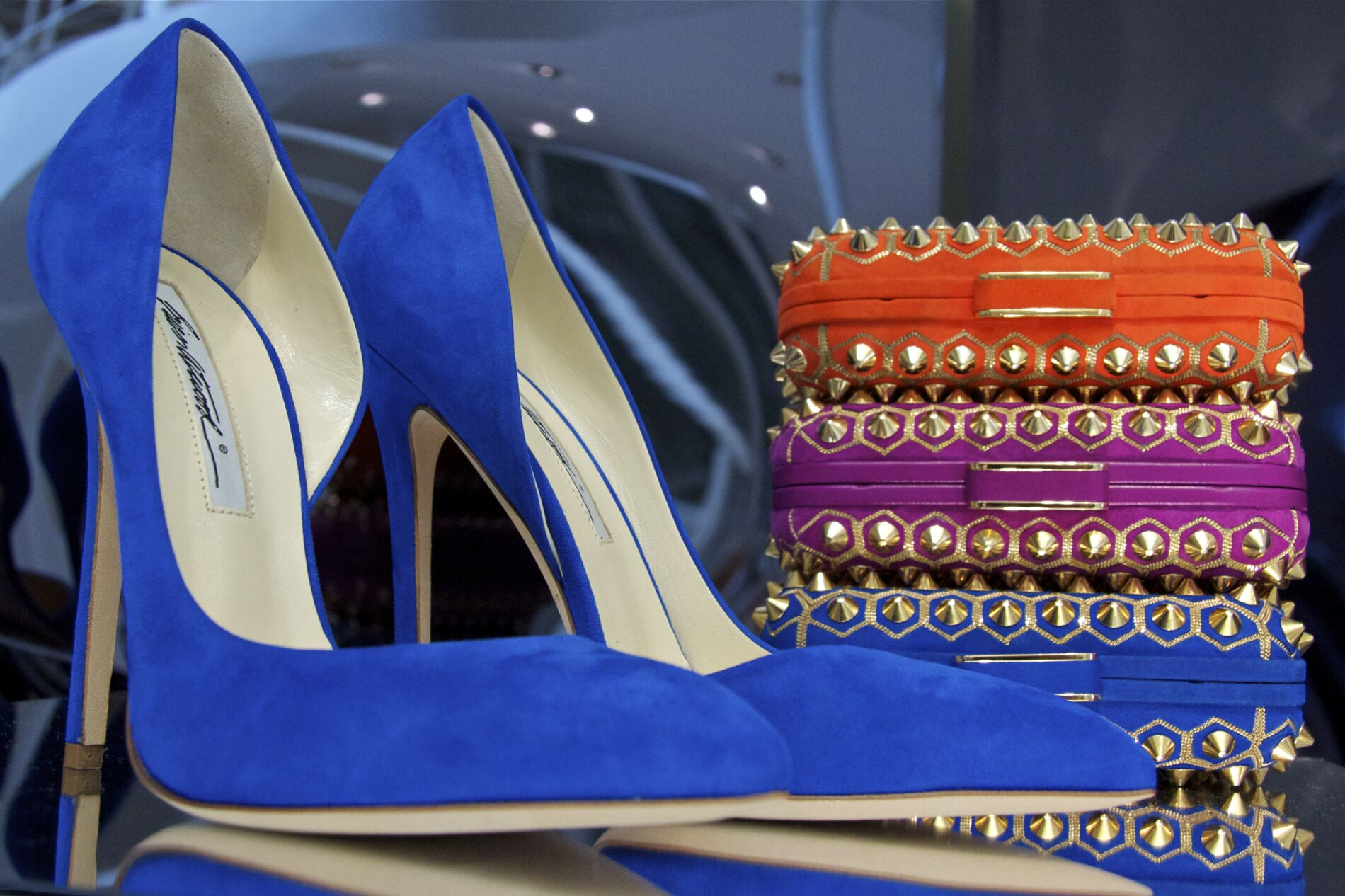 brian atwood spring summer 2014