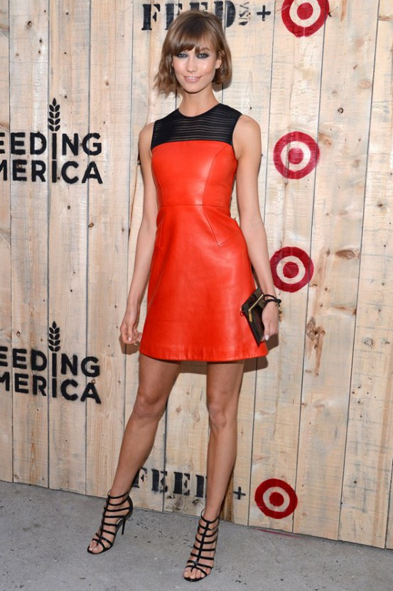Style Icon Of The Week Karlie Kloss