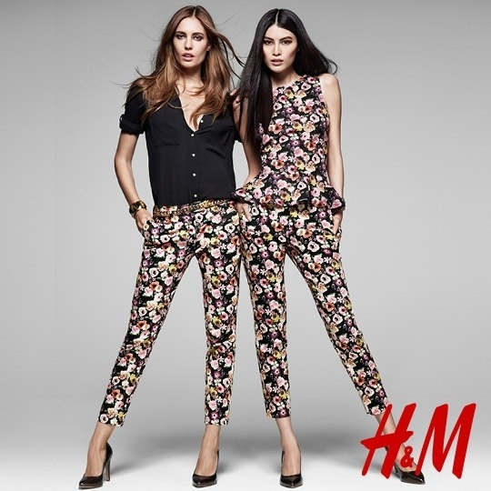 H&M to Open in SA in 2015!