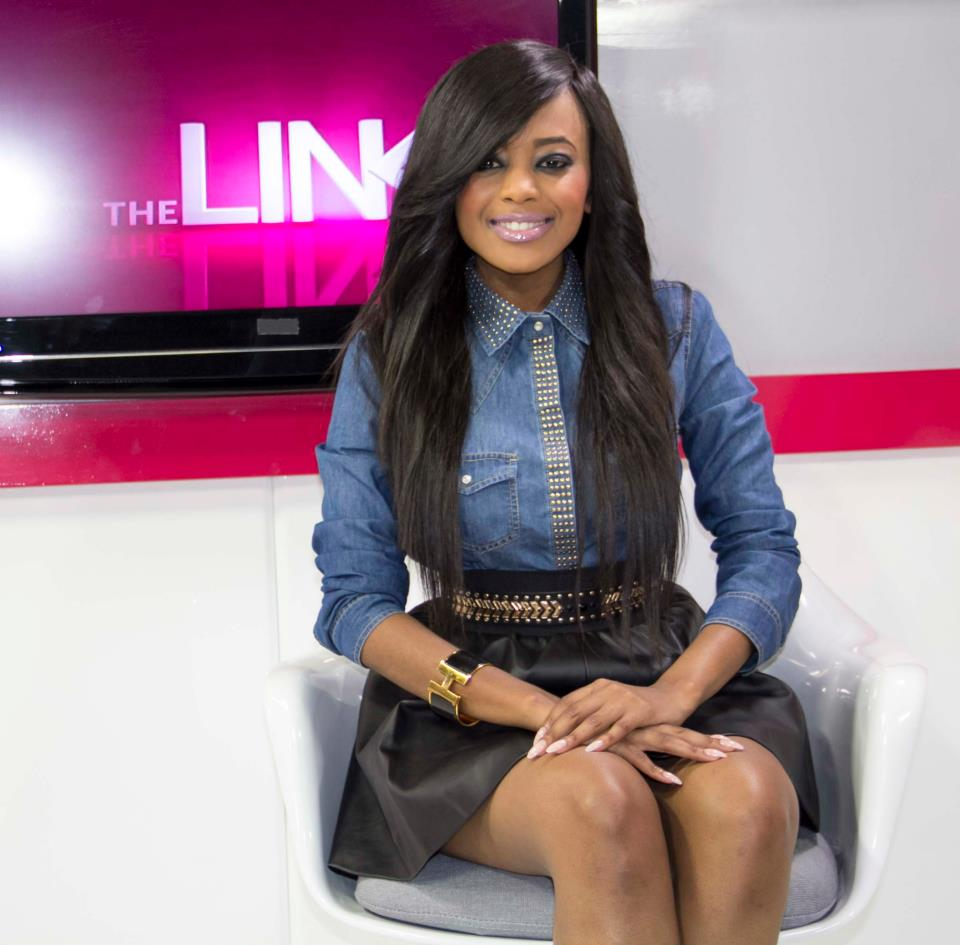 Up And Coming Style Icon Lerato Kganyago