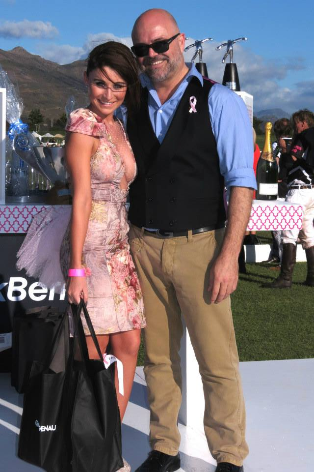 best dressed at the pink polo 2013