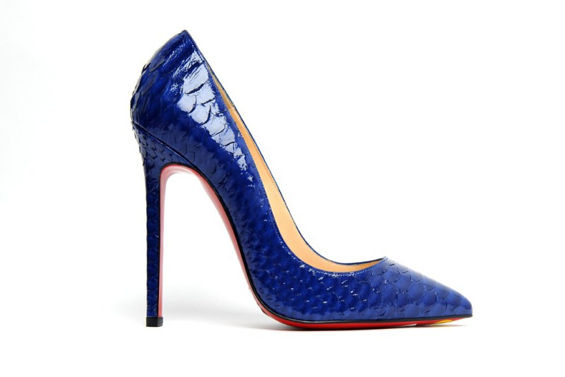 Tuesday Shoesday: Christian Louboutin