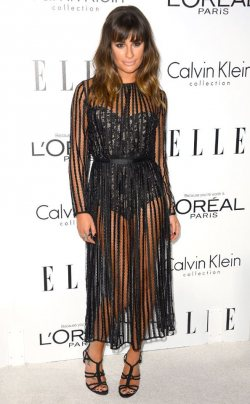 19th Annual Elle Women of Hollywood Celebration