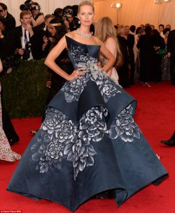 Best and Worst at the Met Gala 2014