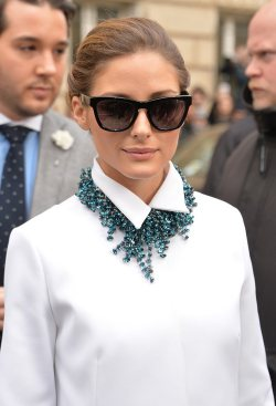 Trend Alert: The Collar Necklace