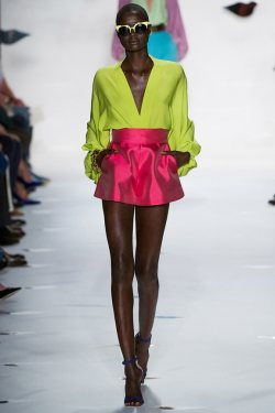 Favourites from Fashion Weeks SS 2013