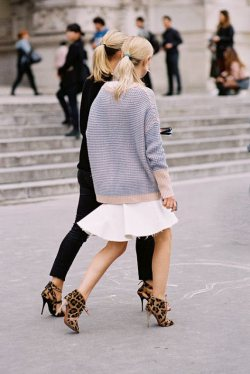 Flare Skirts: Love it or Hate it?