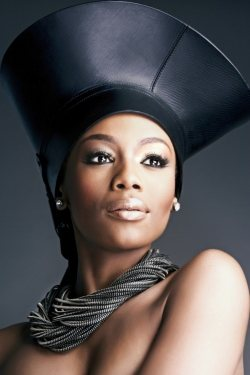 Happy Birthday to our Style Icon of South Africa - The Queen B
