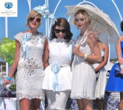 L'Ormarins Queens Plate Best Dressed 2013