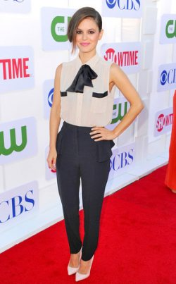 Summer with CW stars at TCA Summer Soiree