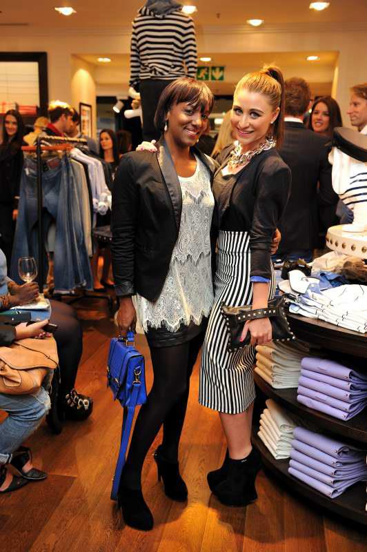 a1b6cd4c0 Tommy Hilfiger Launch in V A Waterfront