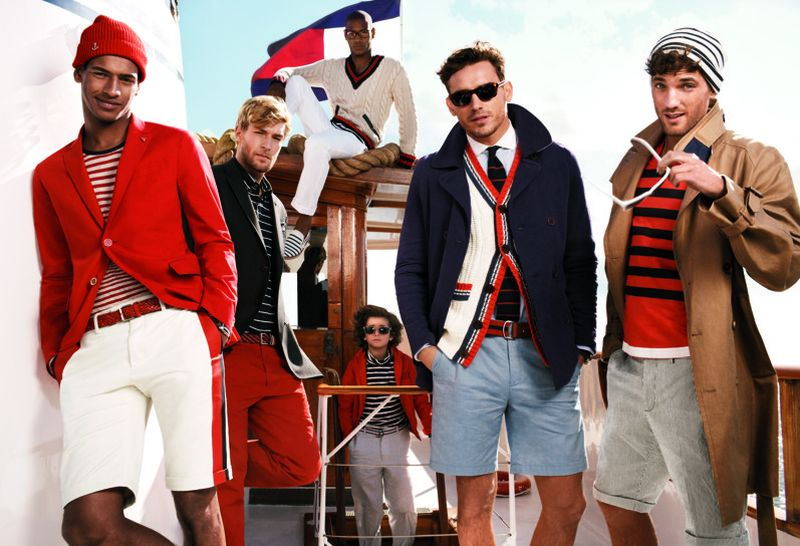 4df75e499 Tommy Hilfiger coming to Cape Town